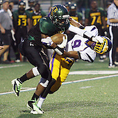 Auburn Hills Avondale at Birmingham Groves, Varsity Football, 9/20/13