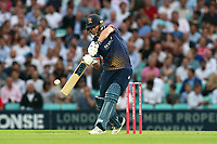 Tom Westley in batting action for Essex during Surrey vs Essex Eagles, Vitality Blast T20 Cricket at the Kia Oval on 12th July 2018