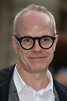 Hans-Ulrich Obrist<br /> at the Royal Academy of Arts Summer exhibition preview at Royal Academy of Arts on June 04, 2019 in London, England.<br /> CAP/PL<br /> ©Phil Loftus/Capital Pictures