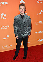 Tyler Oakley at the 2017 TrevorLIVE LA Gala at the beverly Hilton Hotel, Beverly Hills, USA 03 Dec. 2017<br /> Picture: Paul Smith/Featureflash/SilverHub 0208 004 5359 sales@silverhubmedia.com