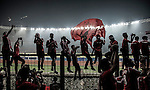 PSI for Warrior Football - Jakarta Day 3