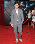 Peter Facinelli  at The Marvel Studios Premiere of THOR held at The El Capitan Theatre in Hollywod, California on May 02,2011                                                                               © 2010 Hollywood Press Agency