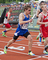2013 MO C34 State Track Ozark Preps Illustrated