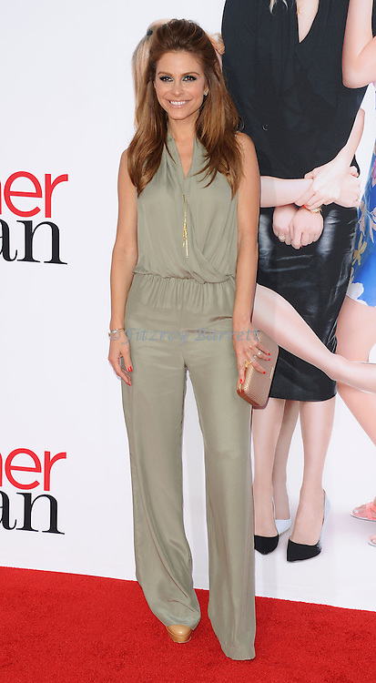 """Maria Menounos arriving at the """"The Other Women"""" Los Angeles Premiere held at the Regency Village Theater in Westwood, CA. April 21, 2014."""