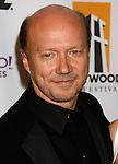 BEVERLY HILLS, CA. - October 27: Writer Paul Haggis arrives at the 12th Annual Hollywood Film Festival Awards Gala at the Beverly Hilton Hotel on October 27, 2008 in Beverly Hills, California.