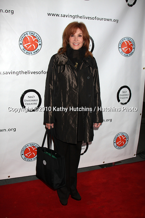"LOS ANGELES - OCT 5:  Stefanie Powers arrives at ""1 Voice"" Benefit for the Motion Picture Home at Renberg Theatre at The Village on October 5, 2010 in Los Angeles, CA"