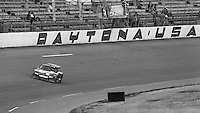 The #9 Porsche 935 of Bobby Rahal, Bob Garretson and Brian Redman races to victory in the 24 Hours of Daytona, Daytona International Speedway, February 1, 1981.  (Photo by Brian Cleary/www.bcpix.com)
