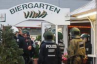 13-08-19 Hellersdorf Auseinandersetzung Links-Rechts