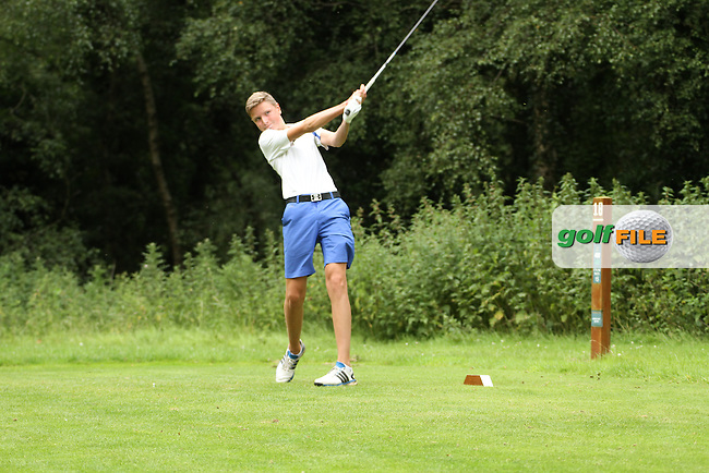 ILGU National Panel Training | www.golffile.ie