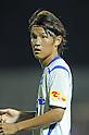 Takashi Usami (Gamba),JULY 10, 2011 - Football :2011 J.League Division 1 match between between Omiya Ardija 2-3 Gamba Osaka at NACK5 Stadium Omiya in Saitama, Japan. (Photo by AFLO)