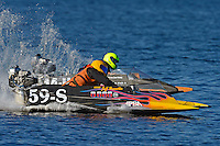 59-S and 14-H     (Outboard Hydroplane)