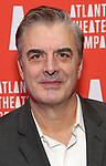Chris Noth during the Opening Night after party for Atlantic Theater Company's 'The Mother' at The Gallery at the Dream Downtown on March 11, 2019 in New York City.