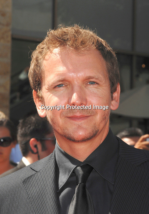 Sebastian Roche..arriving at The 34th Annual Daytime Emmy Awards on ..June 15, 2007 at The Kodak Theatre in Hollywood, California. ..Robin Platzer, Twin Images......212-935-0770