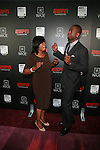 Jolinda Wade and Dwyane Wade Dance at NBA Champ Dwyane Wade Celebrates Book Launch with ESPN The Magazine: A Father First: How My Life Became Bigger Than Basketball at Jazz at Lincoln Center, NY  9/4/12