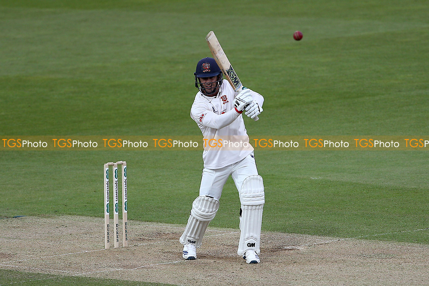 Ryan ten Doeschate in batting action for Essex during Surrey CCC vs Essex CCC, Specsavers County Championship Division 1 Cricket at the Kia Oval on 12th April 2019