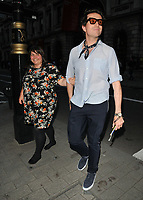 Nick Grimshaw at the Royal Academy of Arts Summer Exhibition 2018 VIP preview party, Royal Academy of Arts, Burlington House, Piccadilly, London, England, UK, on Wednesday 06 June 2018.<br /> CAP/CAN<br /> &copy;CAN/Capital Pictures