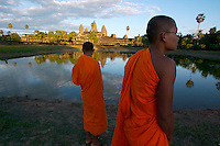 Cambodia - The Magic of Angkor