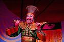 Aladdin, Lyric Hammersmith