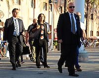 Laura Boldrini<br /> Genova 04-09-2013 Festa Nazionale Partito Democratico<br /> Photo  Genova Foto /Insidefoto