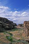 Succor Creek State Recreation Area, eastern Oregon.