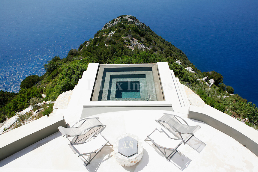 House in Kefalonia