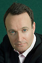 Andrew O'Hagan,Scotish Writer shortlisted for the Booker Prize 2006. His new novel is Be Near Me  . CREDIT Geraint Lewis