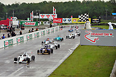 F4 US Championship<br /> Rounds 7-8-9<br /> Canadian Tire Motorsport Park<br /> Bowmanville, ON CAN<br /> Sunday 9 July 2017<br /> 8, Kyle Kirkwood<br /> World Copyright: Gavin Baker<br /> LAT Images