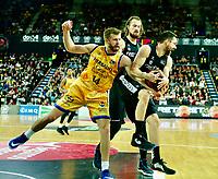 2019.11.09 ACB Bilbao Basket VS GranCanaria