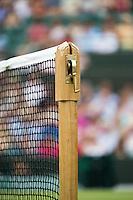 28-06-12, England, London, Tennis , Wimbledon, Netpost