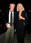 Beverly Hills, California - September 7, 2006.Robert Culp and Sivi Aberg at the Afterparty for the Los Angeles Premiere of Hollywoodland at the Beverly Hills Hotel..Photo by Nina Prommer/Milestone Photo