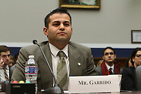 140128 House Hearing Alex Garrido