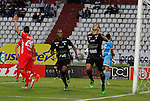 Once Caldas venció 3-1 a Patriotas en Palogrande. Fecha 19 Liga Águila I-2016.