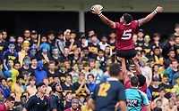 Kings College v Auckland Grammar 1st XV, Auckland Grammar, Saturday 18 May 2019 Photo: Simon Watts/www.bwmedia.co.nz