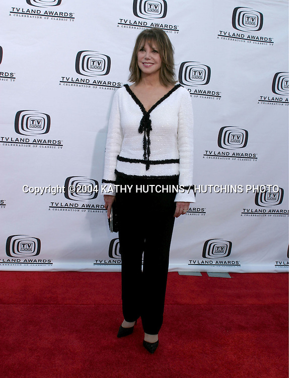 ©2004 KATHY HUTCHINS /HUTCHINS PHOTO.TV LAND AWARDS.HOLLYWOOD, CA.MARCH 7, 2004..MARLO THOMAS