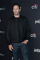 """LOS ANGELES - MAR 23:  Alex O'Loughlin at the PaleyFest - """"Hawaii Five-0,"""" """"MacGyver,"""" and """"Magnum P.I."""" Event at the Dolby Theater on March 23, 2019 in Los Angeles, CA"""