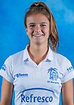 UTRECHT - Jutta van Crevel (Kampong) .   Kampong Dames I, seizoen 2019/2020. COPYRIGHT KOEN SUYK