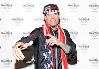 FEB 03 Vanilla Ice at Hard Rock Hotel in Las Vegas