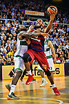 2015-10-29-FC Barcelona Lassa vs Panathinaikos Athens: 77-52.