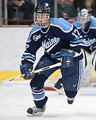 John Hopson - The University of Maine Black Bears defeated the Michigan State University Spartans 5-4 on Sunday, March 26, 2006, in the NCAA East Regional Final at the Pepsi Arena in Albany, New York.