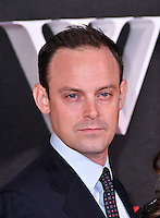 Harry Hadden-Paton<br /> Premiere of The Crown, a new Netflix TV series about the reign of Queen Elizabeth II, at Odeon Leicester Square, London, England November 01, 2016.<br /> CAP/JOR<br /> &copy;JOR/Capital Pictures /MediaPunch ***NORTH AND SOUTH AMERICAS ONLY***