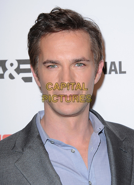 LOS ANGELES, CA - FEBRUARY 26 -James D'Arcy attends The Premiere Party for A&amp;E's Those Who Kill and Season 2 of Bates Motel held at Warwick in Hollywood, California on February 26,2014                                                                              <br /> CAP/DVS<br /> &copy;DVS/Capital Pictures