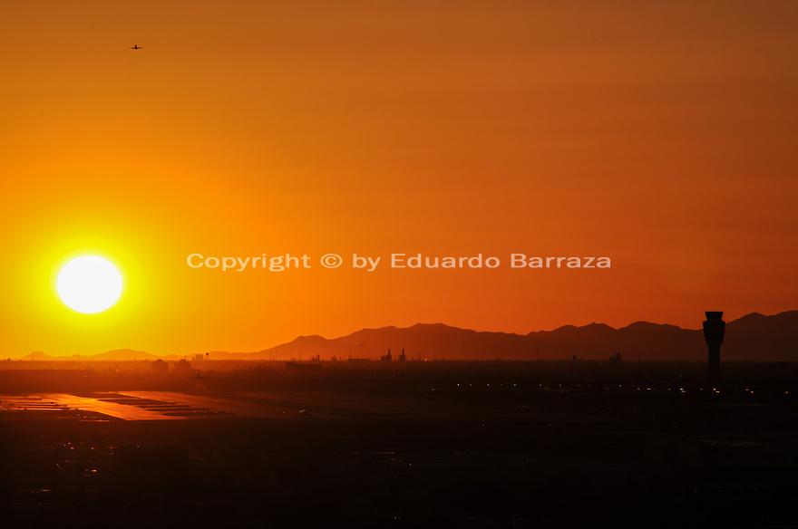 Phoenix, Arizona - Environment and Climate Change