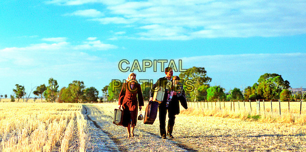 FRANKA POTENTE, ERIC BANA & KODI SMIT-McPHEE .in Romulus, My Father.*Filmstill - Editorial Use Only*.CAP/FB.Supplied by Capital Pictures.