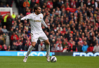 Pictured: Michu. <br />