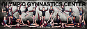 2011 - 2012 OGC Gymnastics