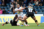 - Rugby Union - 2014 / 2015 Aviva Premiership - Wasps vs. Bath - Adams Park Stadium - London - 11/10/2014 - Pic Charlie Forgham-Bailey/Sportimage