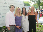 Jason Binn, Chelsea Handler, Samantha Yanks and Debra Halpert  Attend Hamptons Magazine Celebrates Chelsea Handler at Annual Memorial Day Kick-Off Party Presented by Bing at the Southampton Social club, Southampton 5/29/2011