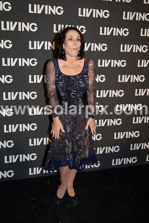 **ALL ROUND PICTURES FROM SOLARPIX.COM**.**WORLDWIDE SYNDICATION RIGHTS**.Guest arrivals at the Living TV, held in Covent Garden, London, UK. 3rd September 2008..This pic: Lesley Joseph..JOB REF: 7193 FRG     DATE: 03_09_2008.**MUST CREDIT SOLARPIX.COM OR DOUBLE FEE WILL BE CHARGED* *UNDER NO CIRCUMSTANCES IS THIS IMAGE TO BE REPRODUCED FOR ANY ONLINE EDITION WITHOUT PRIOR PERMISSION*