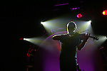 BLUE OCTOBER.STARLAND BALLROOM.SAYREVILLE, NJ.10/01/07..PHOTO: MARK R. SULLIVAN/MARKRSULLIVAN.COM © 2007