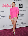 Jessica Capshaw attends The 7th Annual Pink Party held at Drai's Hollywood in Hollywood, California on September 10,2011                                                                               © 2011 DVS / Hollywood Press Agency